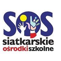 Siatkarski Ośrodek Szkolny - Gimnazjum nr.34 w Łodzi