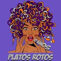 Festival Platos Rotos