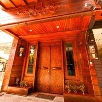 Rumah Kayu Bali