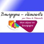 Bourgogne Découverte