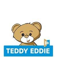 """Teddy Eddie Brzoza, Bydgoszcz """"Szkoła Językowa Welcome"""""""