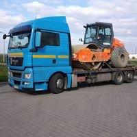 ABF Transport Pomoc drogowa Holowanie Laweta Assistance Autolaweta