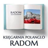 Księgarnia edukacyjno-językowa Polanglo Radom