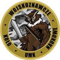 Wojskoznawcze Koło Naukowe UMK
