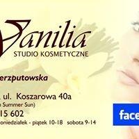Vanilia Studio Kosmetyczne