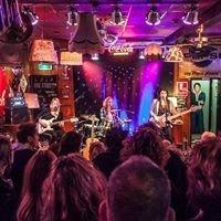 Cafe De Cactus Muziekcafe, Kleinste Podium van Twente