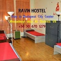 Ravin Hostel