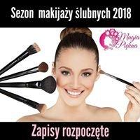 "Mobilny Salon Urody ,, Magia Piekna"" Parys Beata"