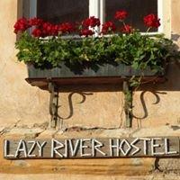 Lazy River Hostel - Loket