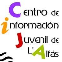 C.I.J.A. Centro de Información Juvenil de Alfàs del Pi