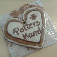 The Potters Hand Café