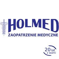 Holmed sp z oo - Zaopatrzenie Medyczne