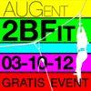 AUGent 2BFit Event