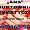 ANA- Hurtownia kosmetyczna