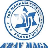 Krav Maga Makkabi Frankfurt