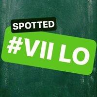 Spotted: VII LO w Białymstoku
