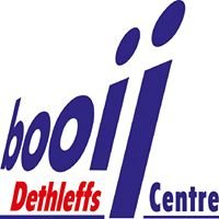 Booij Dethleffs Centre