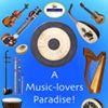 Gandharva Loka Dublin - The World Music Store