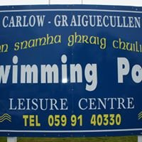 Graiguecullen Swimming Pool