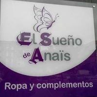 El SUEÑO De Anais