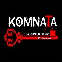 Komnata Escape Room Dziwnów