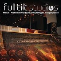 Full Tilt Studios