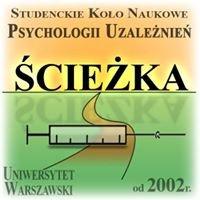 """SKN Psychologii Uzależnień """"Ścieżka"""""""