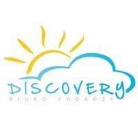 Biuro Podróży Discovery