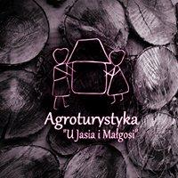 """Agroturystyka """"U Jasia i Małgosi"""""""