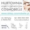 Cosmobelle Hurtownia Medyczno-Kosmetyczna