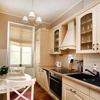 Apartament Mistral - Dolny Sopot