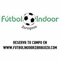 Fútbol Indoor Zaragoza