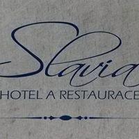 Hotel Restaurace Slavia Svitavy