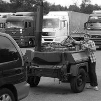 Grochówka Wojskowa u Bogusi