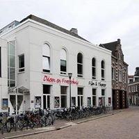 Theater Odeon De Spiegel - Zwolle