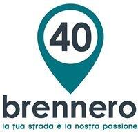 Brennero 40