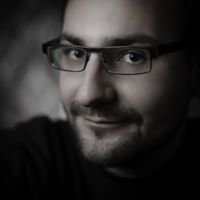 Jakub Jermak Portrety