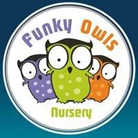 Funky Owls Nursery Ltd.