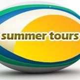 GeoSummer tours
