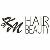 Hair & Beauty Katarzyna Mitherà