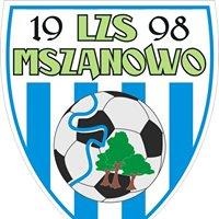 LZS Mszanowo