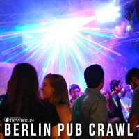 SANDEMANs NEW Berlin Pub Crawl