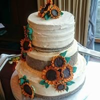 Cake-alicious