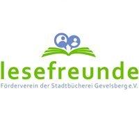 Lesefreunde - Förderverein der Stadtbücherei Gevelsberg e.V.