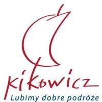 Biuro Podróży Kikowicz