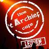 't Archief live- en danscafé leuven (tarchief.be)