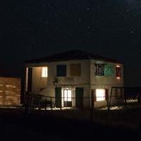 Oasis Club Udabno Hostel