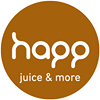 Happ Juice & More - Luxembourg