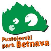 Pustolovski park Betnava