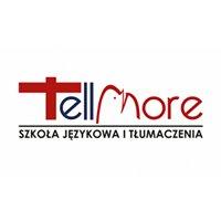 """Centrum języków obcych """"TellMore""""  - Wejherowo"""